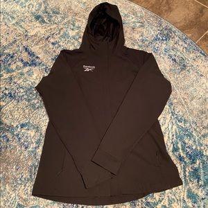Beautiful and cozy Reebok Jacket